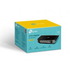 Switch TP-Link 5 ports...